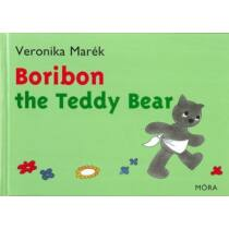 Boribon the teddy bear