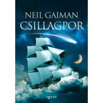 Csillagpor (Neil Gaiman)