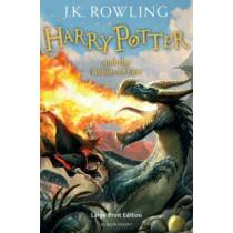 Harry Potter and the goblet of fire (J. K. Rowling)
