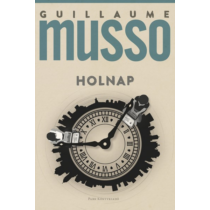 Holnap (Guillaume Musso)