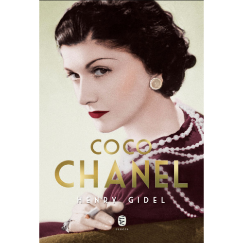 Coco Chanel – Henry Gidel