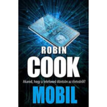Robin Cook: Mobil
