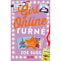 Girl online - A turné (Zoe Sugg)